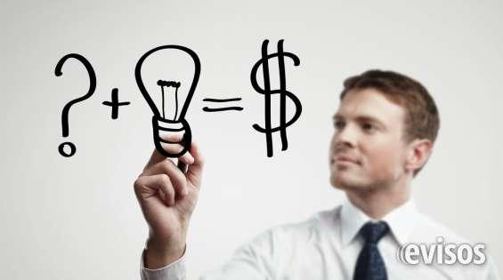 Idea de un nuevo emprendimiento