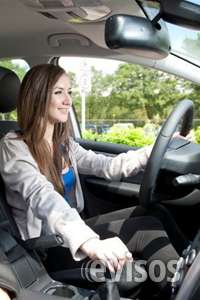 Clases particulares de conduccion