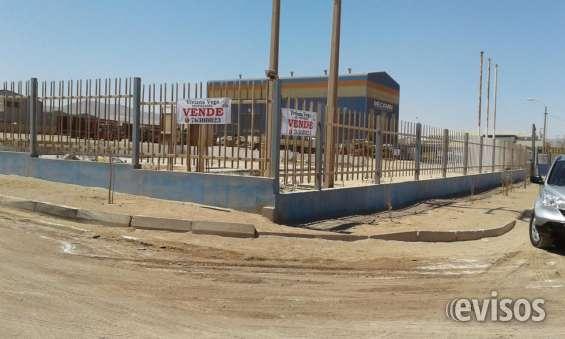 Terreno industrial sector la negra - antofagasta