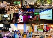 VIÑA QUILPUE CON CON OLMUE Productora de eventos www.vipeven.cl Empresariales y Particular