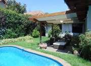 Gran Casa 4D/3B Hermanos Cabot / Gerónimo de Alderete, Las Condes (ZP)