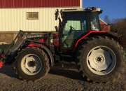 Tractor Massey Ferguson 6255-4