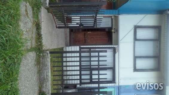 Se venden dos casas en frente d mall paseo paloma,exelente ubicacion a 10 minutos del cent