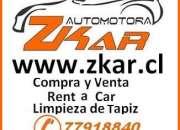 ARRIENDO DE AUTO RENT A CAR EN PUERTO MONTT