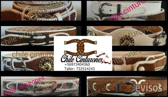 c9c3e648e Cinturones y articulos de cuero en Cauquenes - Otros Servicios   615393