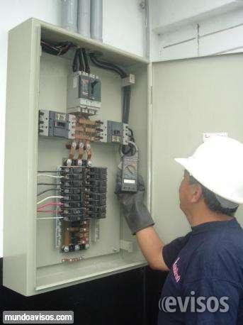 Electricista a domicilio, urgencias electricas 24 hrs en providencia