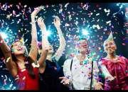 Fiestas, Cumpleaños,producción eventos