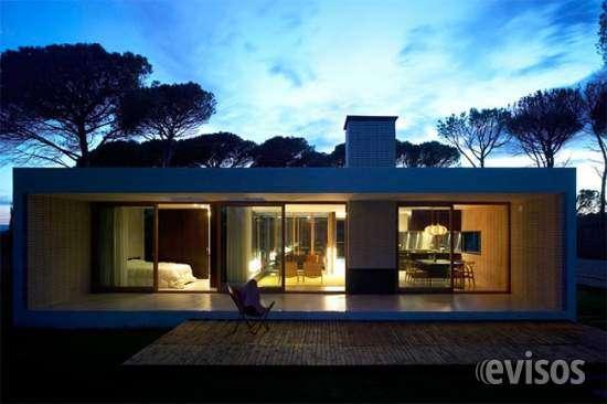 Casa modelo casen 140 mt2