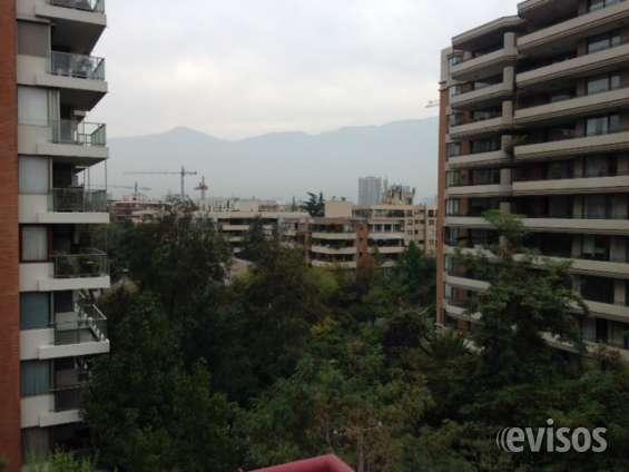 Fotos de Amplio penthouse 3d/3b + serv., las dalias con el bosque, providencia 14
