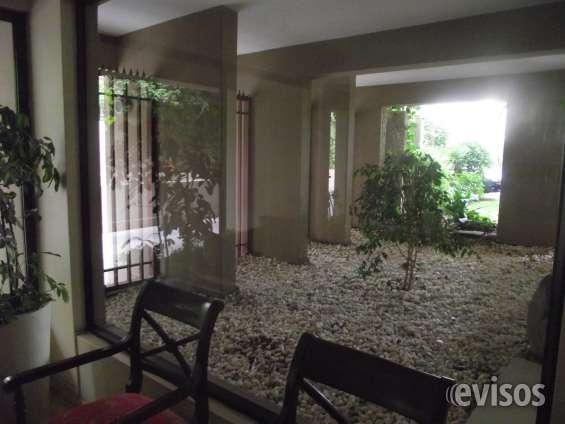 Fotos de Amplio penthouse 3d/3b + serv., las dalias con el bosque, providencia 7