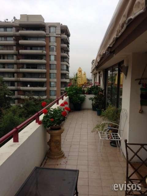 Fotos de Amplio penthouse 3d/3b + serv., las dalias con el bosque, providencia 4