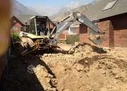 Venta de arido movimiento de tierra retiro de escombro mudanzas