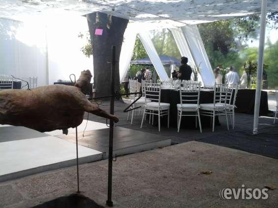 Carpas dj karaoke banqueteria eventos fiestas vipeven.cl
