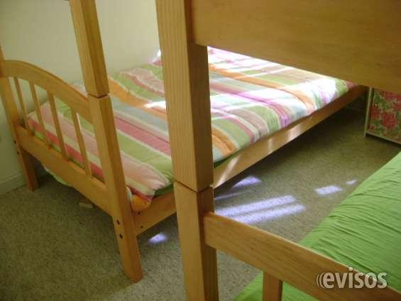 Fotos de Vendo departamento 3 dormitorios a metros de la playa en serena 11