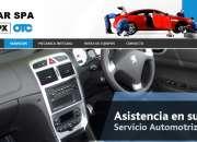 Servicio de scanner para autos