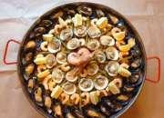 Arte paella la nueva receta