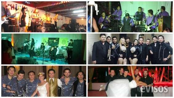 Orquesta bandancha todo eventos, matrimonios, fiestas patrias.