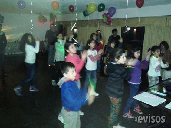 Mini fiestas