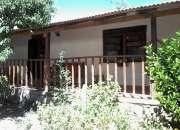 Bella Casa en el valle de Pisco Elqui con 650m2 de terreno!