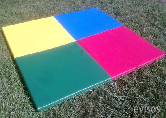 Colchoneta 4 colores