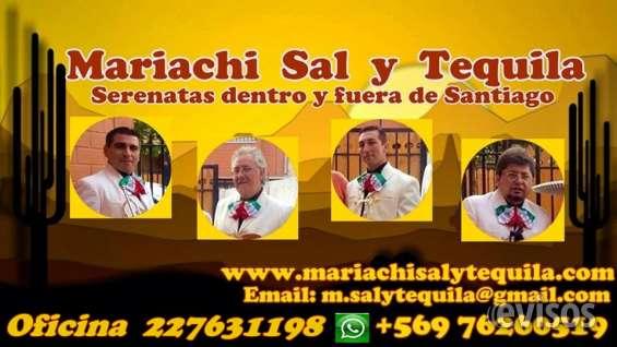 Mariachi sal y tequila artistas eventos
