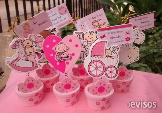 Encintados De Baby Shower De Nina.Encintados Y Recuerdos A Pedido En Puente Alto Otros