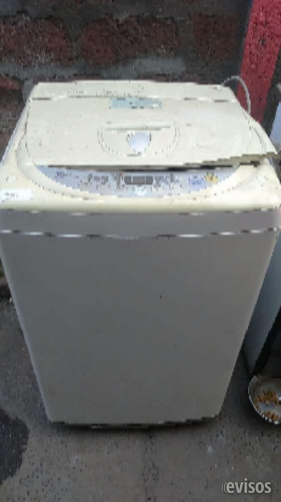 Fotos de Vendo lavadoras refrigerador cocina bicicleta aire acondicionado 4