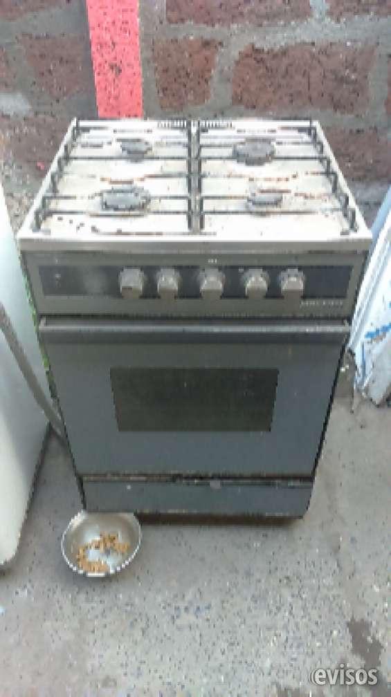 Fotos de Vendo lavadoras refrigerador cocina bicicleta aire acondicionado 3