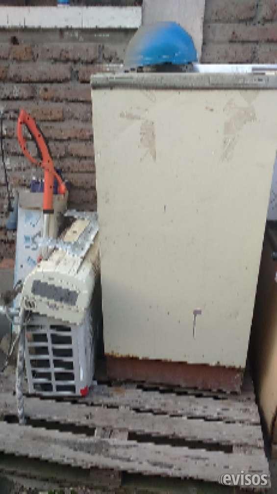 Fotos de Vendo lavadoras refrigerador cocina bicicleta aire acondicionado 6