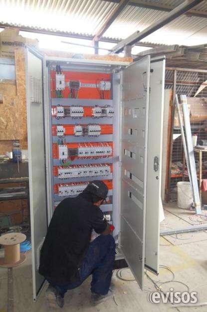 Servicio de electricidad autorizado ,instalaciones ,urgencias