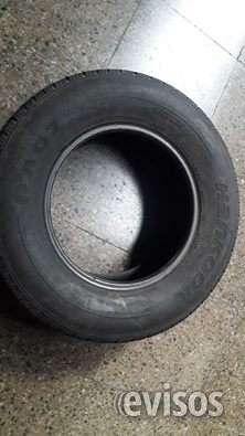 1 neumático hankook p-235-70-r-16.