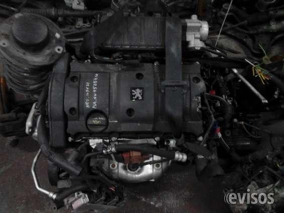 Motor peugeot 1.6 psa