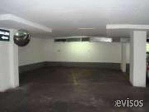 Arriendo estacionamiento integrado metro escuela militat
