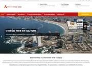 DISEÑO PAGINAS WEB EN IQUIQUE