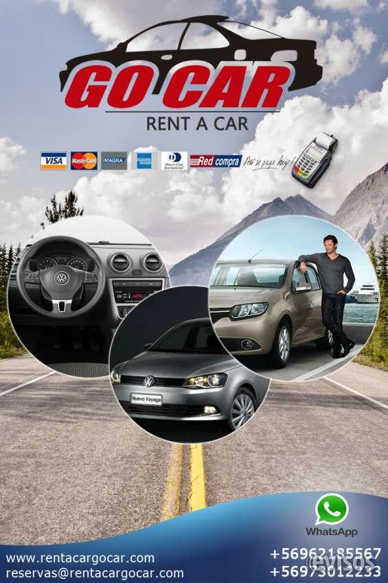 Rent a car go car