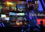 Karaoke vj dj fiestas eventos santiago rancagua viña