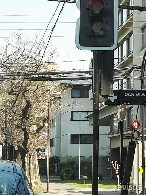 Arrienda dueño departamento cercano a metro tobalaba