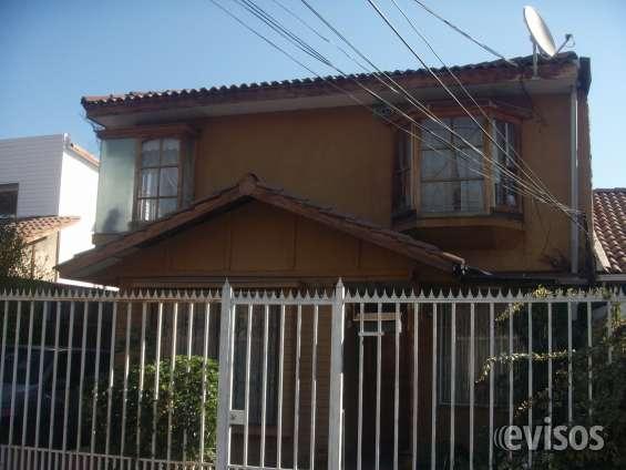 """Casa """"ampliada"""" villa el alba"""