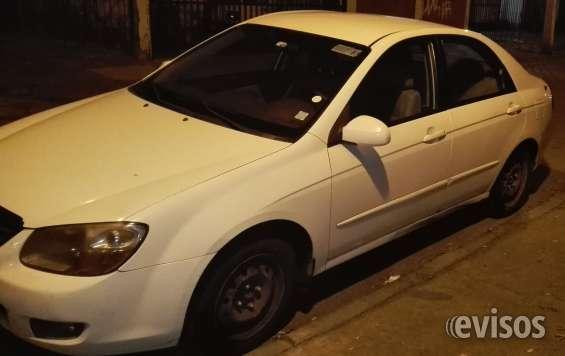 Kia new cerato 1.6 2009