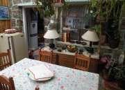 El Quisco Arriendo Casa con Chimena y Cabaña a 3 cuadras playa