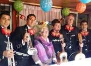 A domicilios serenatas charros mariachis