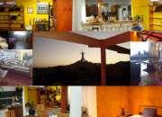 Bonita Casa en Parte Alta de Coquimbo