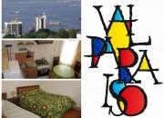 arriendo por dia casa amoblada full, Valparaiso