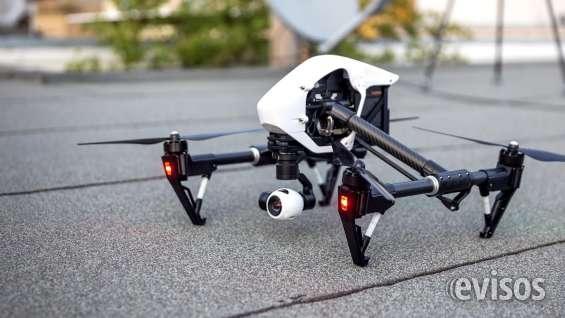 Drone de alto desempeño dji