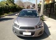 Gran Oportunidad Chevrolet Sonic 2012