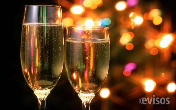 Eventos vip / matrimonios / cumpleaños
