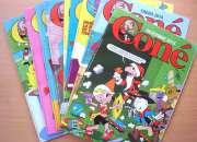 Coleccion 12 Comics Cone de Condorito Numeros Correlativos Lote Oferta