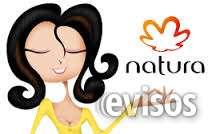 Consultora (or) natura