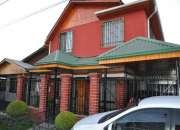 Hermosa casa de 2 pisos, 4 poniente / salar grande, maipú