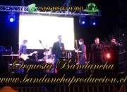 Orquesta bandancha tropical todo eventos